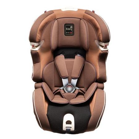 Scaun auto SLF123 Q-Fix 9-36 kg Kiwy, image 5