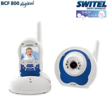 Videointerfon Switel BCF800, image 1