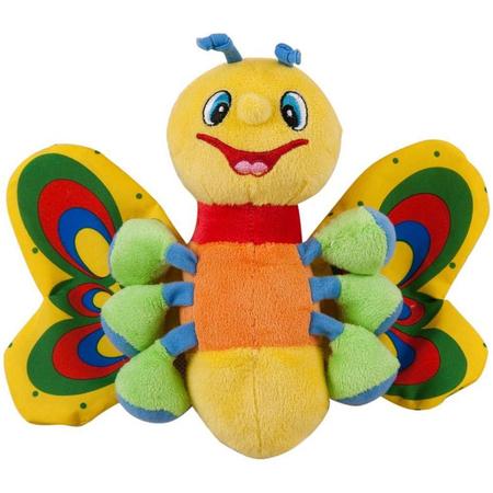 Centru de joaca cu sunete si Fluture - Sun Baby, image 4