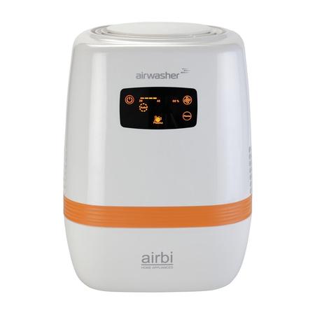 Umidificator si purificator de aer AirBi AIRWASHER BI3200, image 2