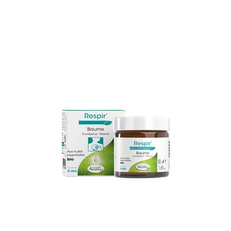 Balsam pentru piept 50 ML Ocean Terre Biotechnologie, image 2