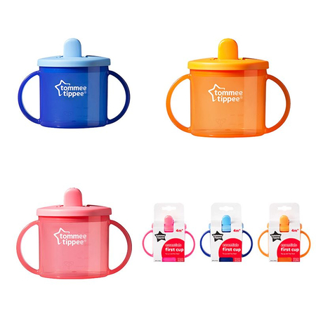 Basics Cana First Cup 190 ml Tommee Tippee, image 1