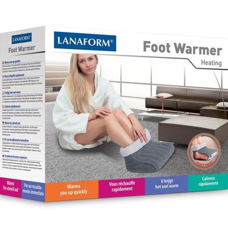 Incalzitor de picioare Lanaform LA180401, image 1