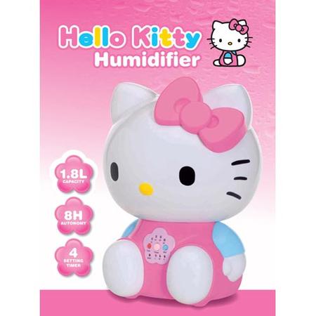 Umidificator de camera Hello Kitty Lanaform, image 2