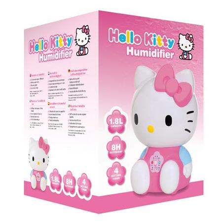 Umidificator de camera Hello Kitty Lanaform, image 3