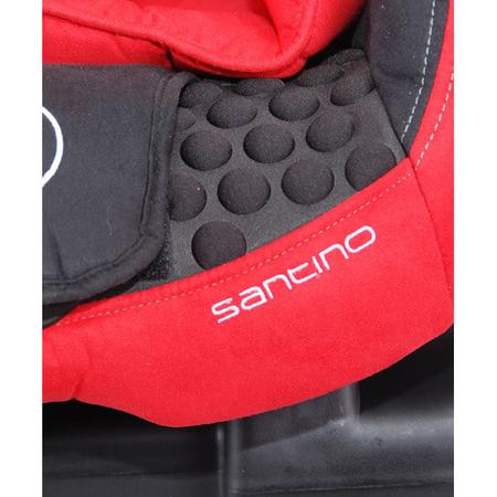 Scaun auto Coletto Santino Black, image 4