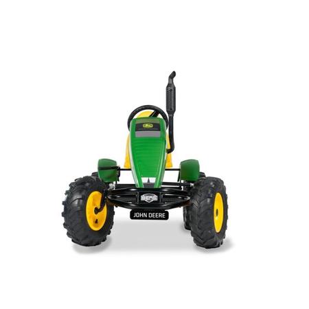 Kart BERG John Deere BFR Berg Toys, image 3