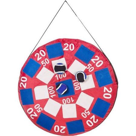 Joc Darts Velcro Buitenspeel, image 1