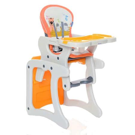 Scaun de masa multifunctional Lofty Orange Krausman, image 1