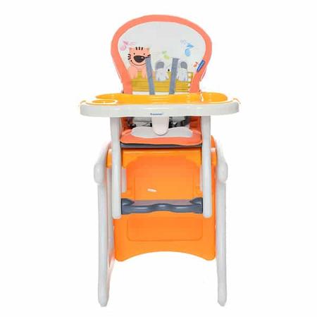 Scaun de masa multifunctional Lofty Orange Krausman, image 2