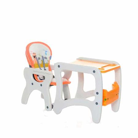 Scaun de masa multifunctional Lofty Orange Krausman, image 4