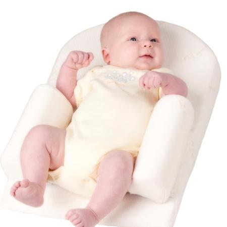 Saltea anti-alunecare pentru bebelusi Clevamama, image 1