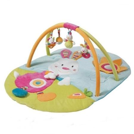 Patura cu jucarii BV151671 Brevi Soft Toys, image 1