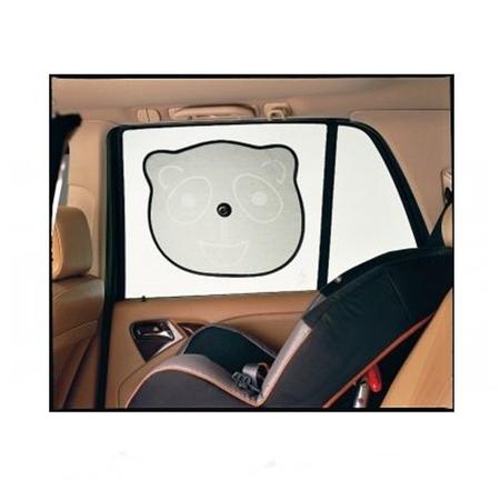 Parasolar auto Panda Brevi, image 2