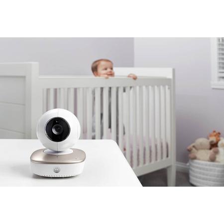 Camera Supraveghere Video MBP87 Motorola Smart Nursery Motorola, image 2