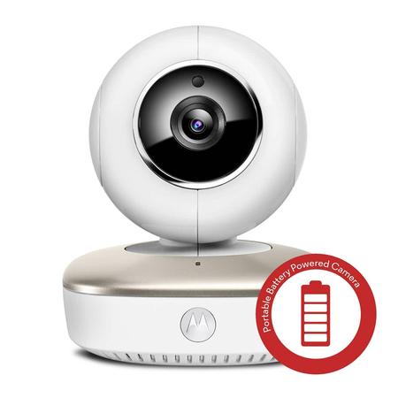 Camera Supraveghere Video MBP87 Motorola Smart Nursery Motorola, image 3