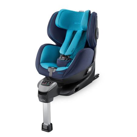 Scaun Auto pentru Copii Zero.1 R129 Xenon Blue, image 1