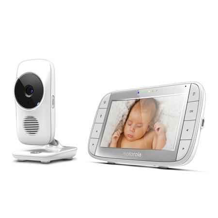 Videofon digital bidirectional MBP48 Motorola, image 1