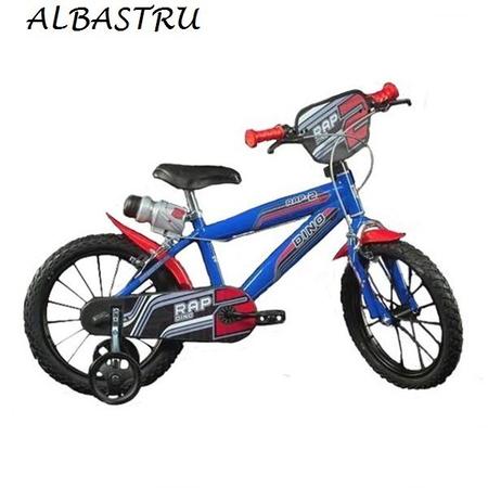 "Bicicleta MTB 16"" Dino Bikes, image 1"