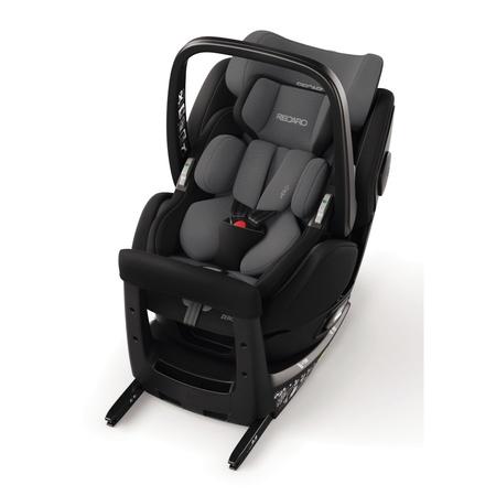Scaun Auto Zero.1 Elite R129 Carbon Black, image 1