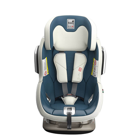 Scaun auto Noah SF012 cu Isofix 0-25 kg Ocean Kiwy, image 3
