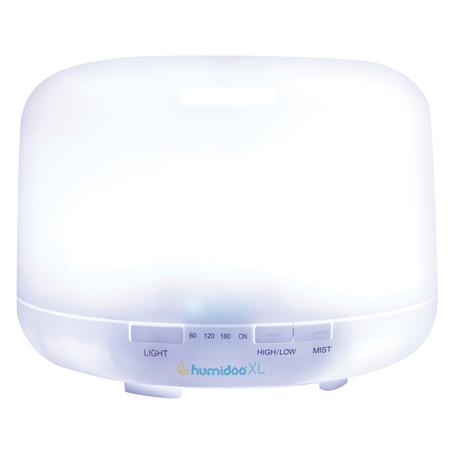Umidificator HUMIDOO XL cu ultrasunete Visiomed, image 1