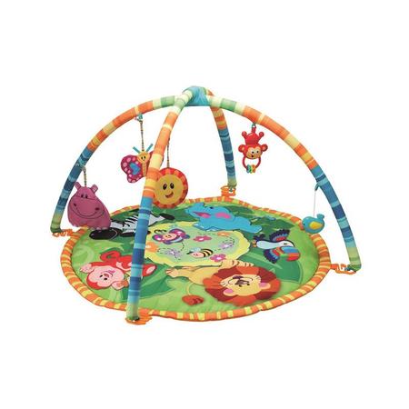 Covoras de joaca jungla A.H., image 1