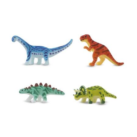 Covor de joaca Dinozauri Melissa and Doug, image 3