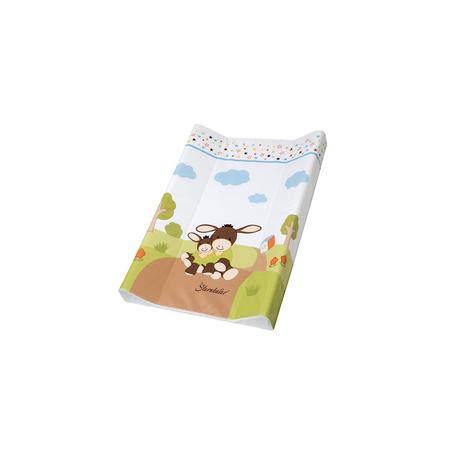 Saltea de infasat Soft 70x50 cm. Emmy Rotho-babydesign, image 1