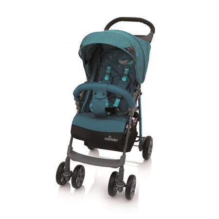 Carucior sport Baby Design Mini 05 Turquoise, image 1