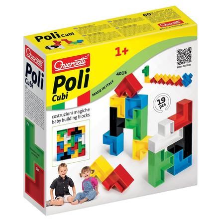 Joc Constructie Poli Quercetti, image 4