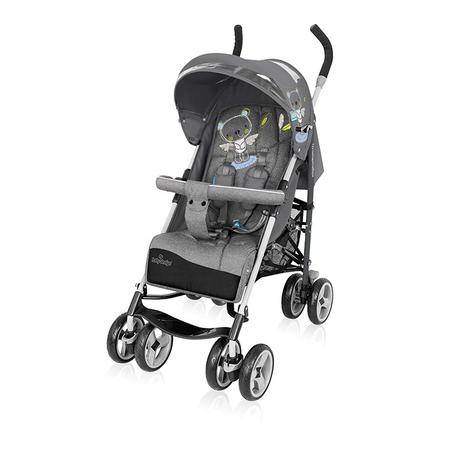 Carucior Sport Baby Design Travel Quick 07 Stylish Gray, image 1