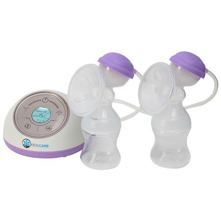 Pompa de san electrica dubla Kidscare KC106, image 5