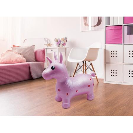 Unicorn saltaret Roz LUDI, image 1
