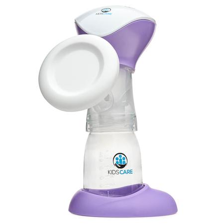 Pompa de san electrica portabila Kidscare KC105, image 8