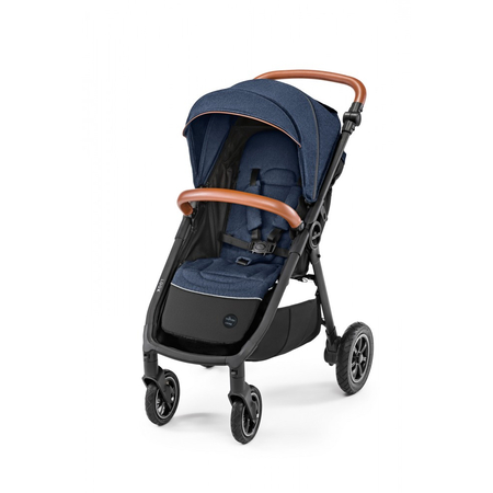 Carucior sport Baby Design Look AIR 03 Navy, image 1
