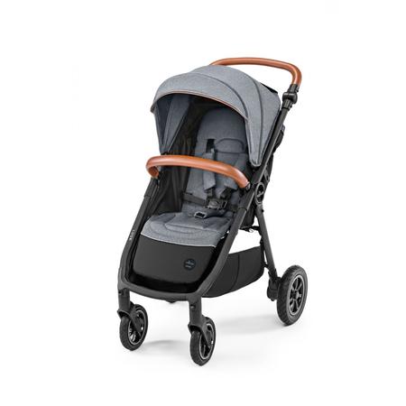 Carucior sport Baby Design Look AIR 07 Gray, image 1