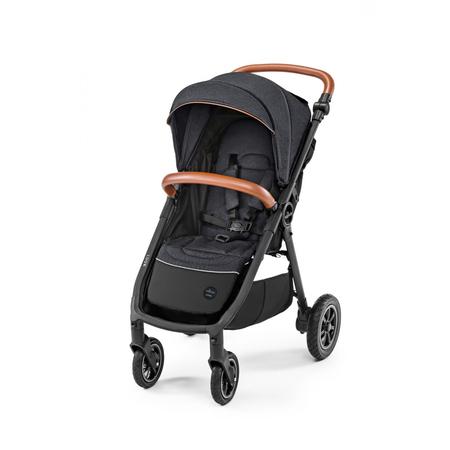 Carucior sport Baby Design Look AIR 10 Black, image 1