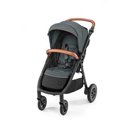 Carucior sport Baby Design Look AIR 17 graphite, image 1