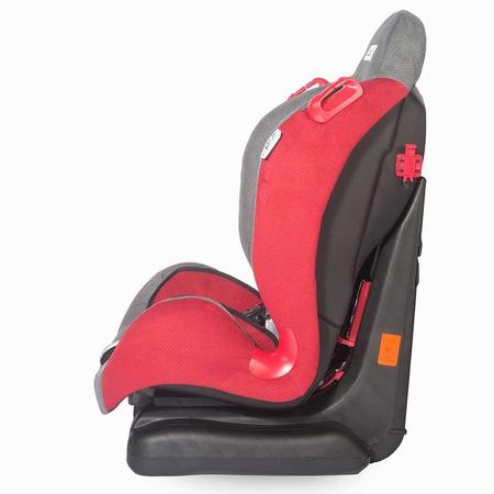 Scaun auto grupa 9-25 kg COCCOLLE Faro  rosu, image 3