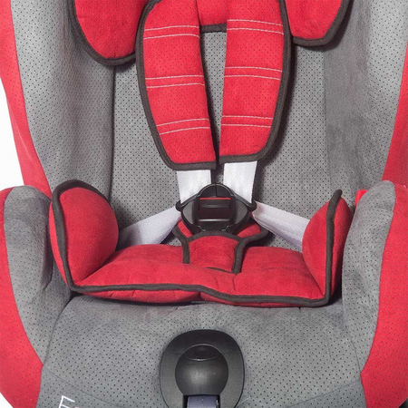 Scaun auto grupa 9-25 kg COCCOLLE Faro  rosu, image 6