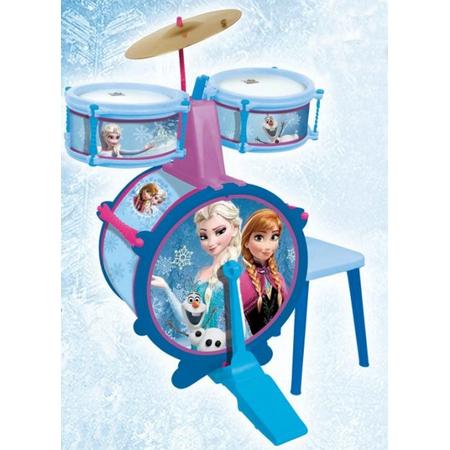 Set de trei tobe Frozen Reig Musicales, image 1
