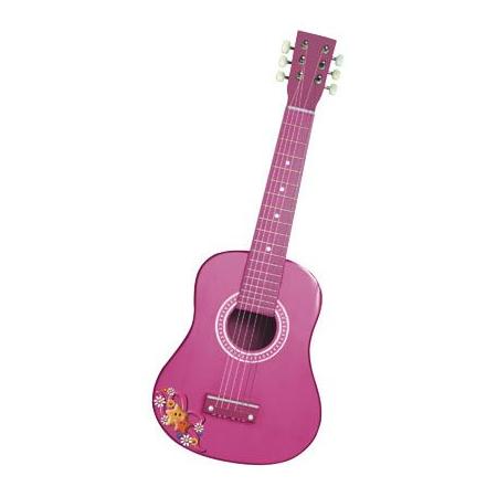 Chitara 65 cm., culoare roz Reig Musicales, image 1