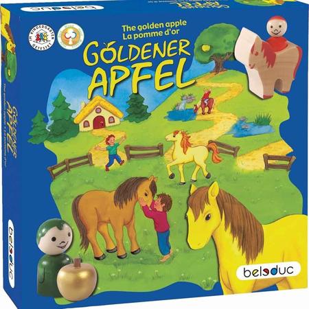Joc Marul de Aur, image 1