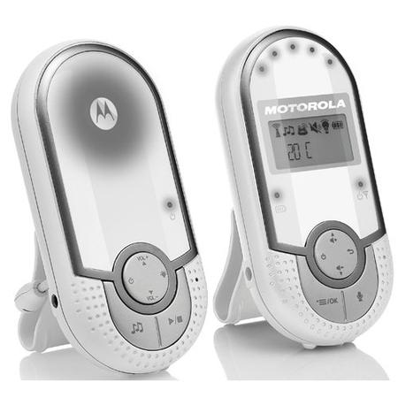 Interfon digital Motorola MBP16 Motorola, image 2