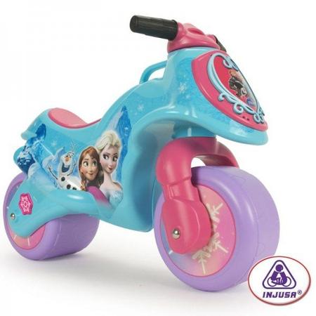 Motocicleta fara pedale Frozen Neox Injusa, image 2