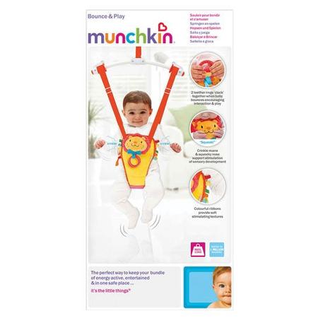 Jumper Lion Play Munchkin, image 4