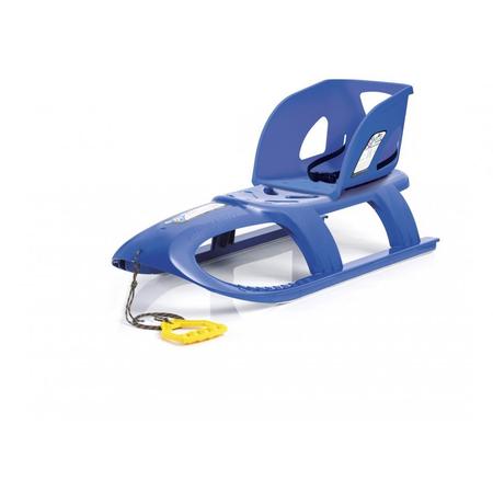 "SANIE ""BULLET"" SEAT ALBASTRA PROSPERPLAST, image 1"
